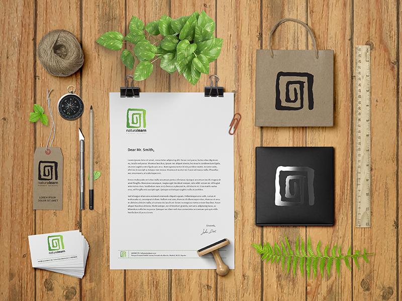 Naturalearn_branding