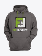 Fitelivery Hoodie