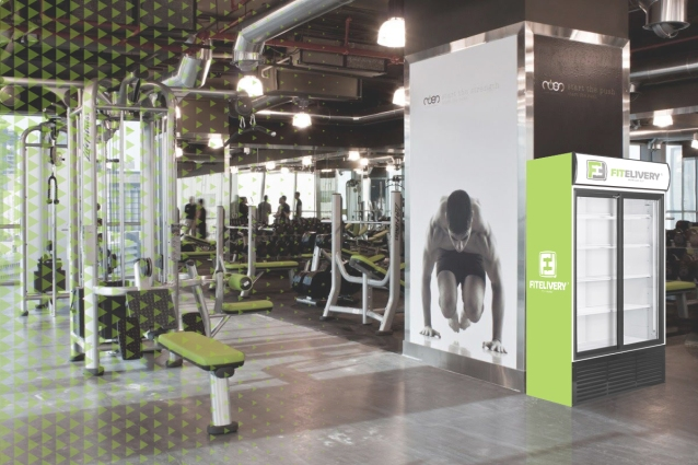 Fitelivery_gym